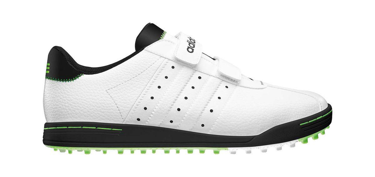adidas velcro shoes