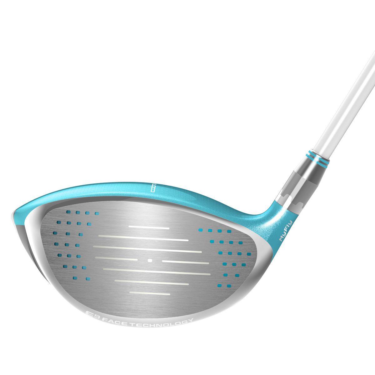 Cobra Women S Amp Cell Driver Discount Golf World