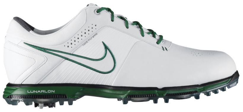 Nike Limited Edition Lunar Control Golf Shoes 2012