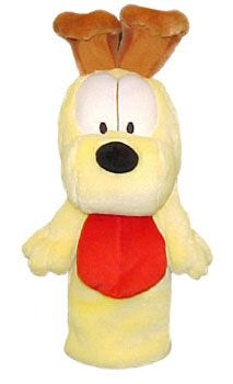 Winning Edge Odie Headcover