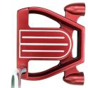 Tour Edge HP Series Red Putters