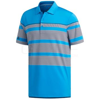 Adidas Ultimate 365 Wraparound Polo