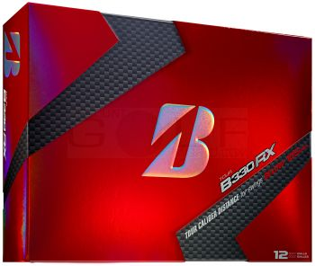 Bridgestone Tour B330 RX Golf Balls
