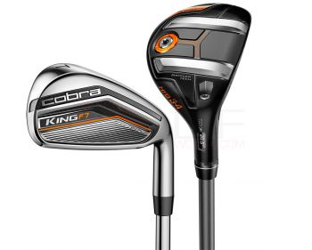 Cobra King F7 Combo Sets