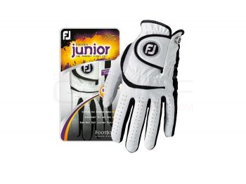 Foot Joy FJ Junior Golf Glove