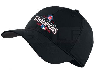 Nike LE Chicago Cubs World Series Legacy 91 Tech Cap 727043