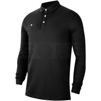 Nike Dri-FIT Player Longsleeve Polo OLC CK5907