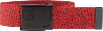 Nike Heather Web Belt