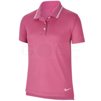 Nike Junior's Dry Victory Polo BV0516