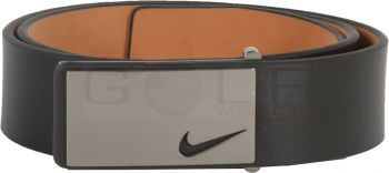 Nike Sleek Modern Plaque Belt 11187