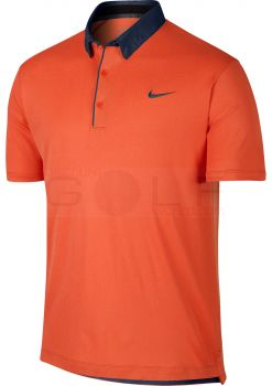 Nike TR Dry Chambray Polo 685729