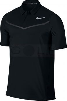 Nike TW Velocity Max Blocked Polo 833163