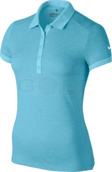 Nike Women's Victory Texture Polo 725584
