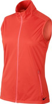 Nike Women's Shield Wind Vest 726156