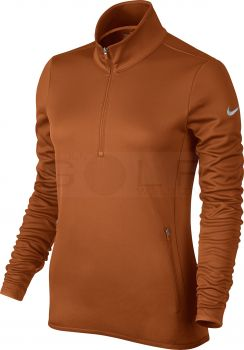 Nike Women's Thermal 1/2 Zip Pullover 685282