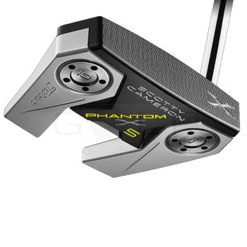 Scotty Cameron by Titleist Phantom X Putters