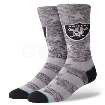 Stance Raiders Banner Socks