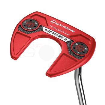 Taylor Made TP Red Collection Ardmore 2 Putter