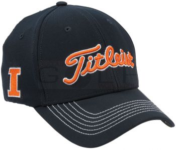 Titleist Collegiate Fitted Hat