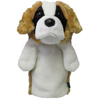Winning Edge St. Bernard Headcover